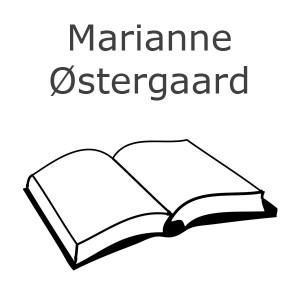 Marianne Østergaard Bøger