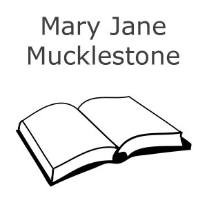 Mary Jane Mucklestone Bøger