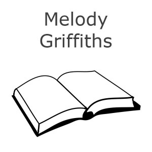 Melody Griffiths Bøger