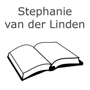 Stephanie van der Linden Bøger