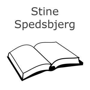 Stine Spedsbjerg Bøger