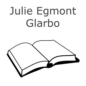 Julie Egmont Glarbo Bøger