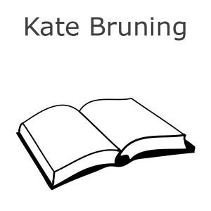 Kate Bruning Bøger