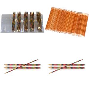Strømpepinde 10-13 cm