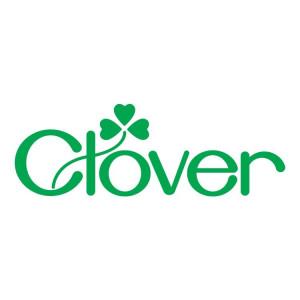 Clover Soft Touch Hæklenåle