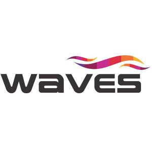 KnitPro Waves / Drops Pro Circus Hæklenåle