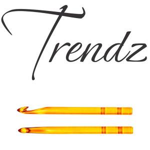 KnitPro Trendz Hæklenåle