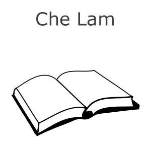Che Lam Bøger