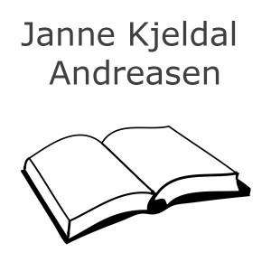 Janne Kjeldal Andreasen Bøger