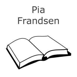 Pia Frandsen Bøger