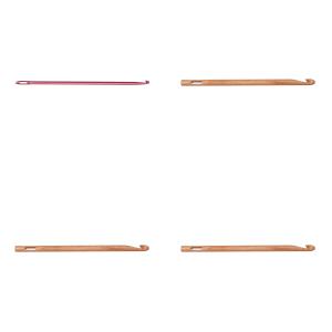 Knooking nåle