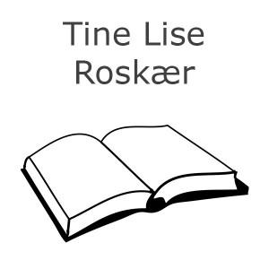 Tine Lise Roskær Bøger