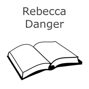 Rebecca Danger Bøger
