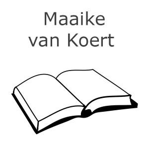 Maaike van Koert Bøger