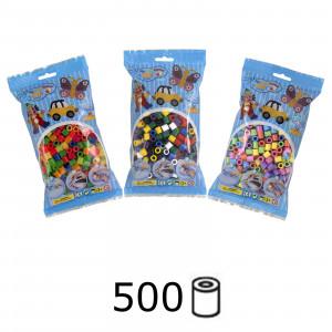 Hama Maxi Perler 500 stk