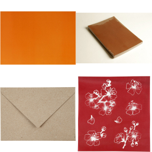 Papir / Karton