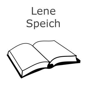 Lene Speich Bøger