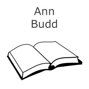 Ann Budd Bøger