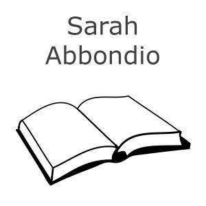 Sarah Abbondio Bøger