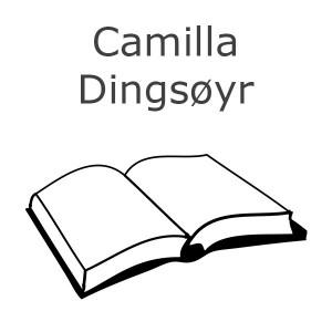 Camilla Dingsøyr Bøger