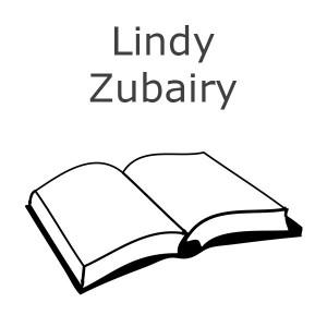 Lindy Zubairy Bøger