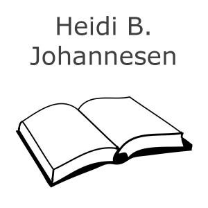 Heidi B. Johannesen Bøger