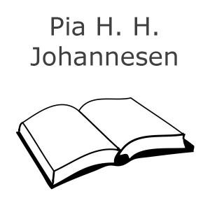 Pia H. H. Johannesen Bøger